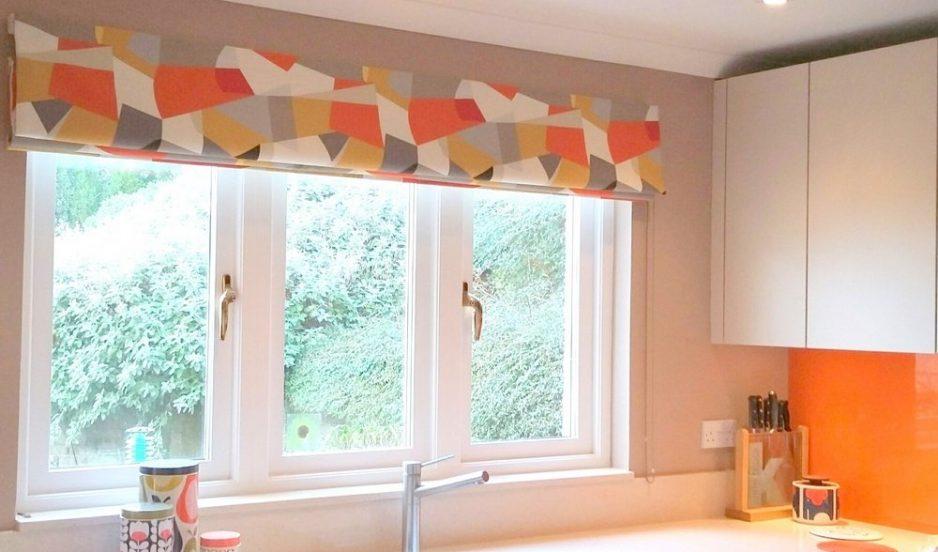 An updated interior design in Fife