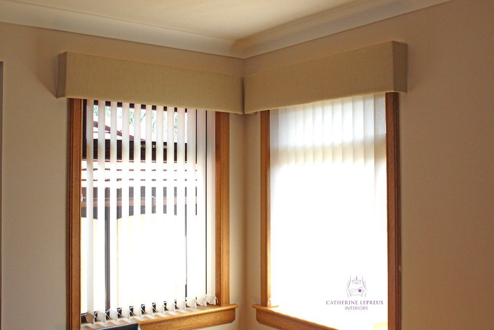Corner Windows: Curtains & Blinds for Unusual Shaped Windows